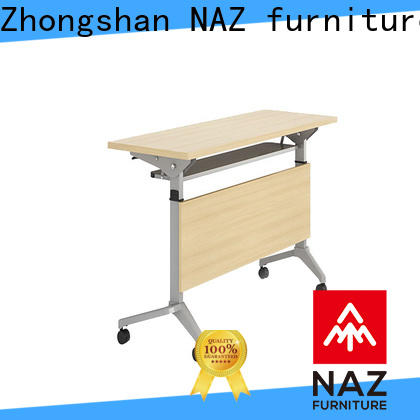 NAZ furniture training conference training tables supply for training room