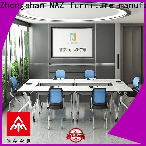 NAZ furniture ft015c modular conference table for sale for training room