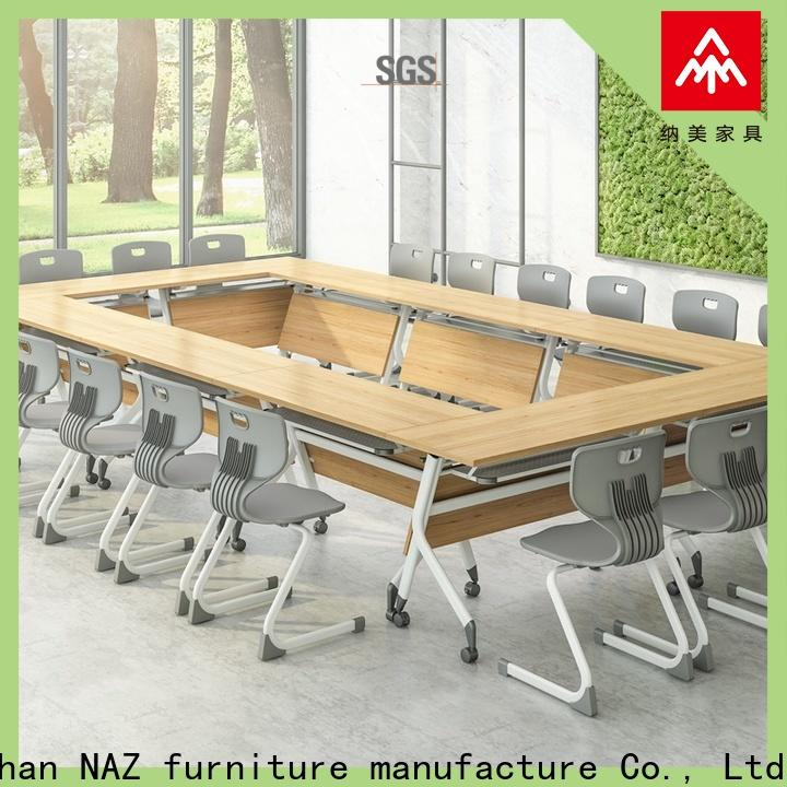 comfortable mobile conference table particular on wheels for office