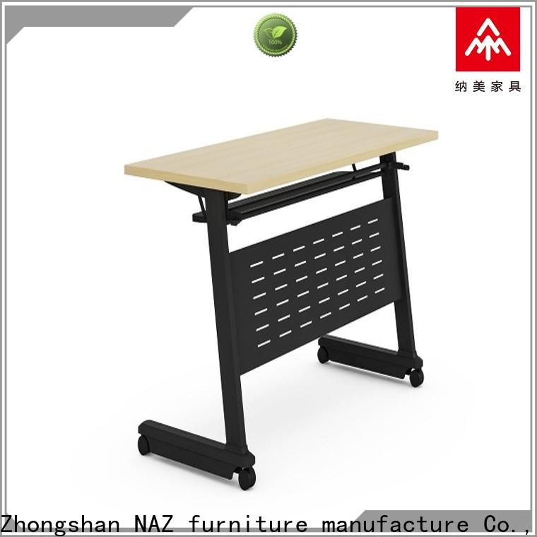 NAZ furniture ft002 boardroom training table for conference for office