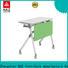NAZ furniture fahsion flip top training tables supply