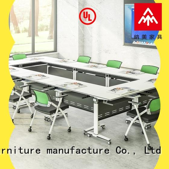 NAZ furniture oneclick conference room tables for sale for training room