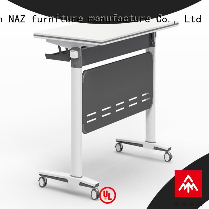 NAZ furniture computer training desk for sale for training room