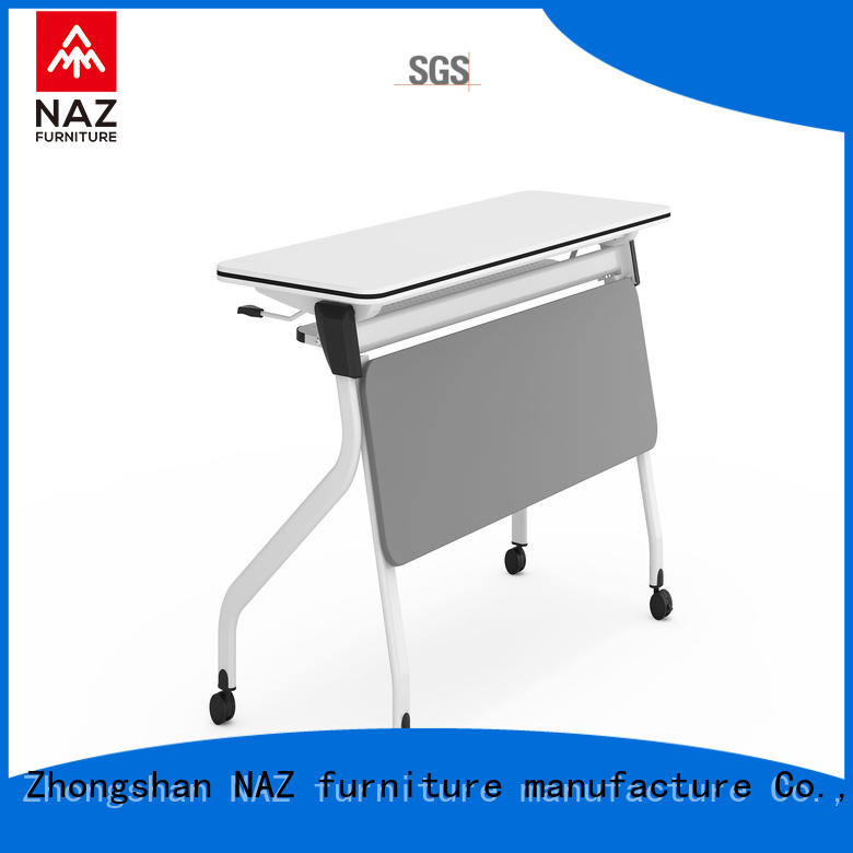 professional computer training tables ft008 supply for training room