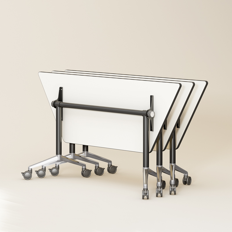 NAZ furniture folding computer training tables supply for meeting room-3