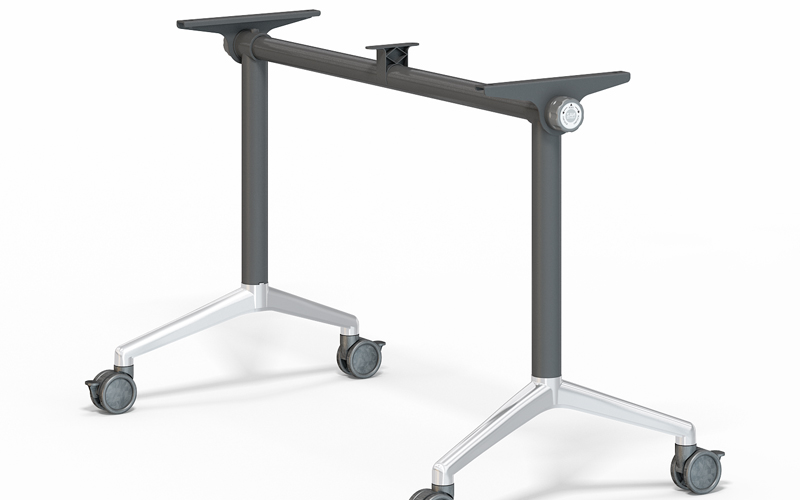 NAZ furniture folding computer training tables supply for meeting room-4