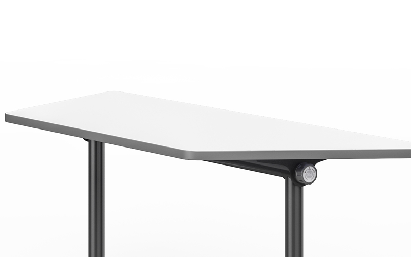 NAZ furniture folding computer training tables supply for meeting room-5