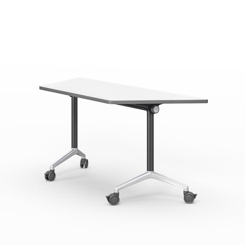 Particular Folding Modular conference table FT-031C for 6/8/10/12/16/20 Persons