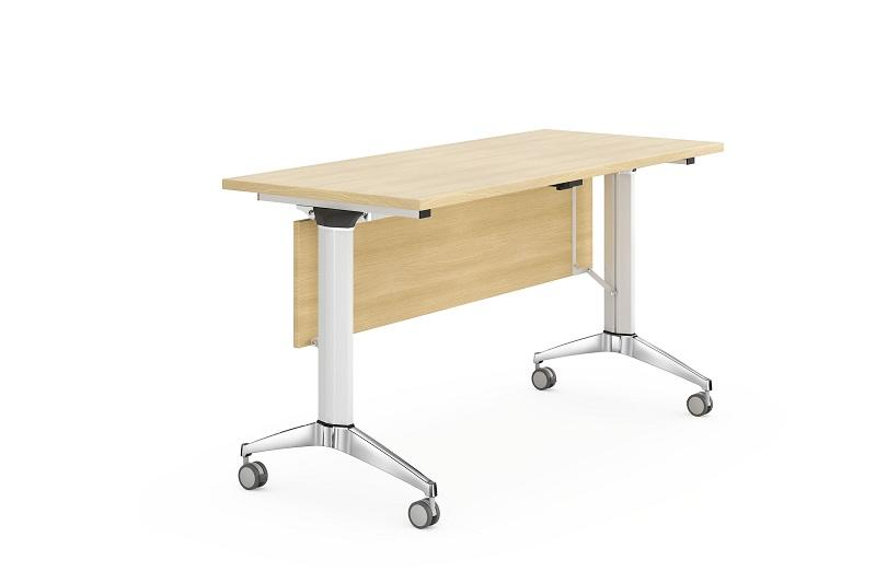 800/1200/1400/1600/1800MM Folding training table/ aluminum alloy FT-001