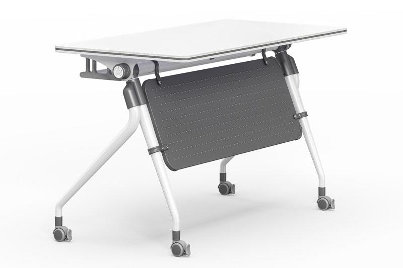 800/1200/1400/1600/1800MM multi-purpose Folding training table FT-019