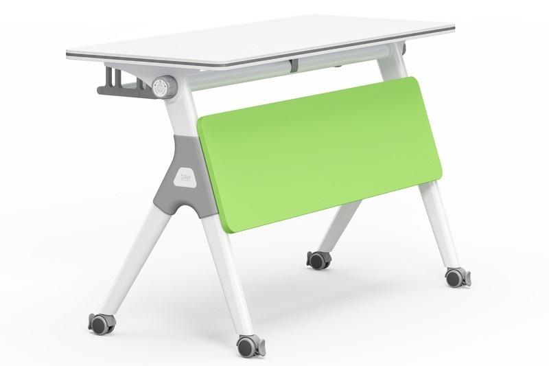 nesting Folding training table FT-017 800/1200/1400/1600/1800MM