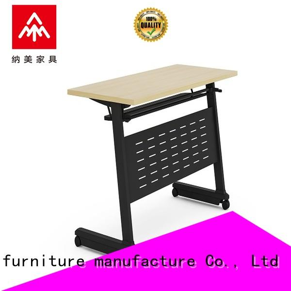 NAZ furniture ft030 folding training table for conference