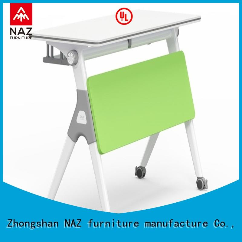 writing training room furniture fahsion for sale for training room