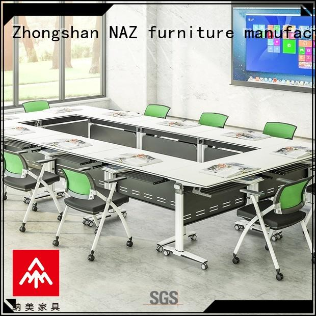 professional 12 conference table ft002c manufacturer for school