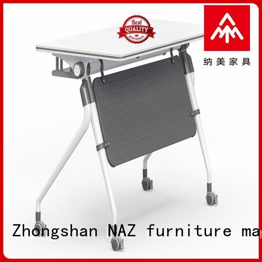on flip top training room tables for sale for school NAZ furniture