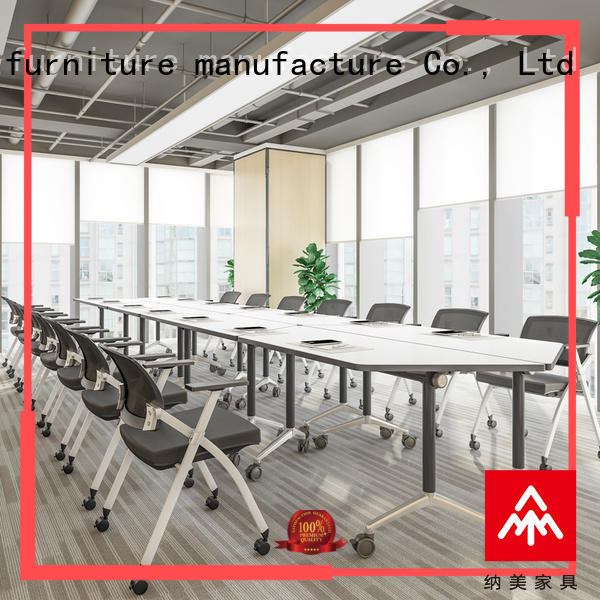 NAZ furniture professional large conference room tables for sale meeting room