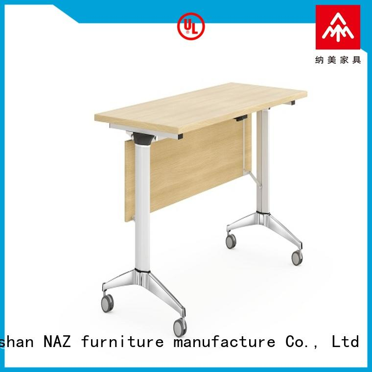 writing training room furniture wooden multi purpose