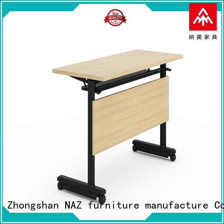 NAZ furniture computer training room desks supply for office