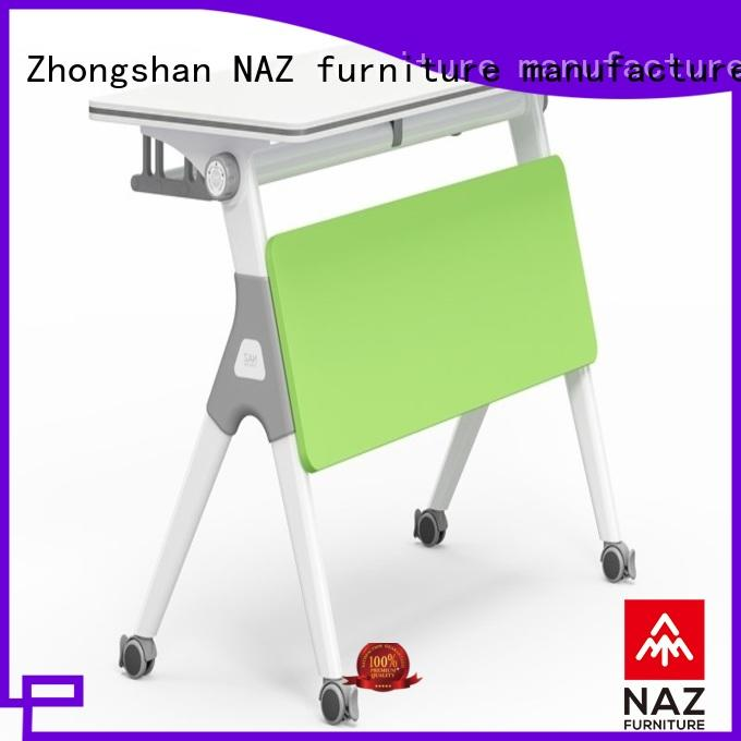 professional mobile training tables ft030 multi purpose for training room