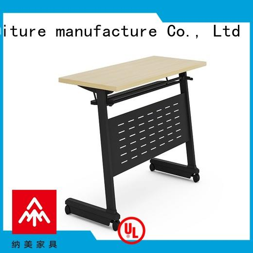 NAZ furniture writing nesting training tables for sale for meeting room