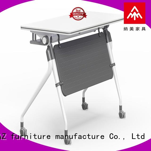 NAZ furniture on computer training tables multi purpose for home