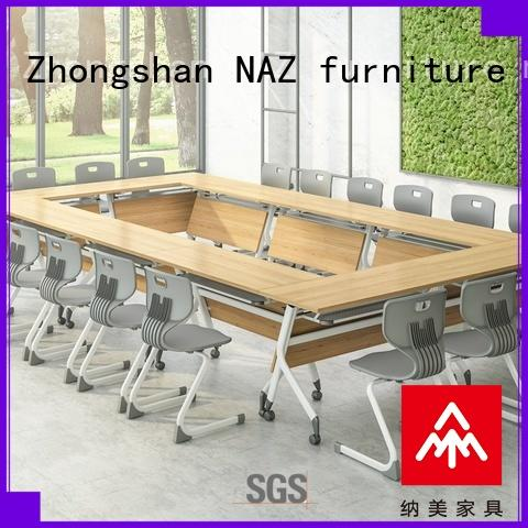 NAZ furniture conference conference room desk for sale for meeting room