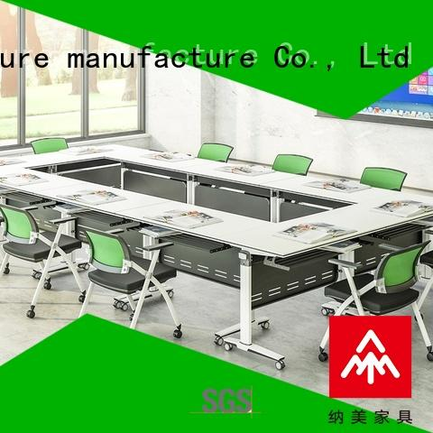 durable 12 conference table alloy for sale for training room