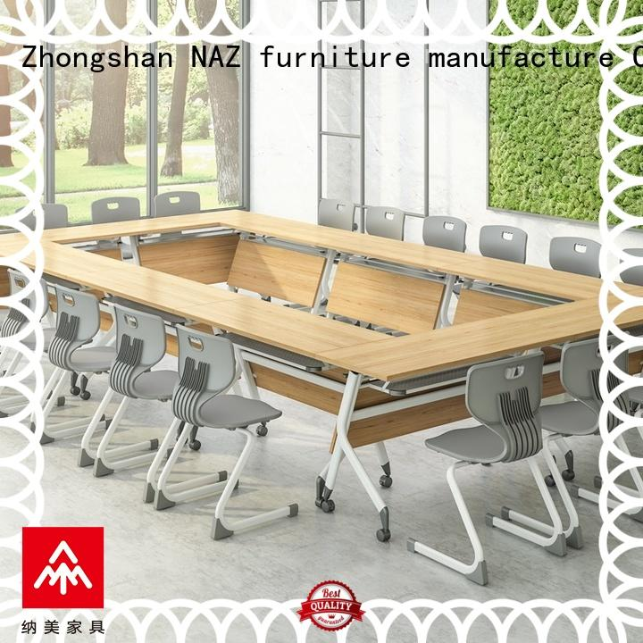 durable modular conference table design end manufacturer for meeting room