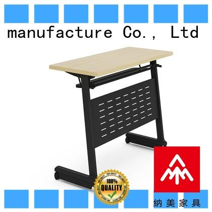 NAZ furniture professional training room tables and chairs for conference for school