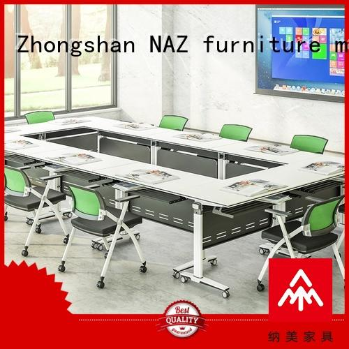 oval conference table ft020c office NAZ furniture