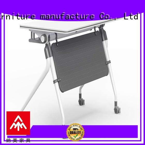 800/1200/1400/1600/1800MM multi-purpose Folding training table FT-019