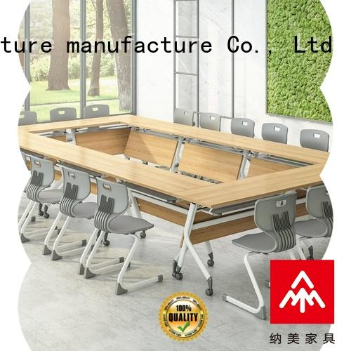 NAZ furniture movable conference table manufacturer