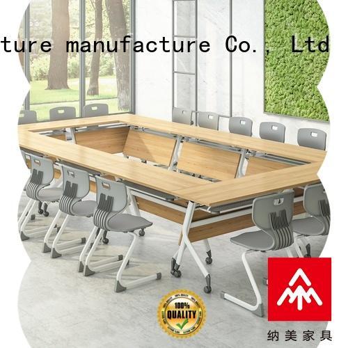 NAZ furniture movable conference table manufacturer