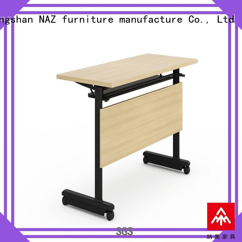 NAZ furniture office training table for conference for home