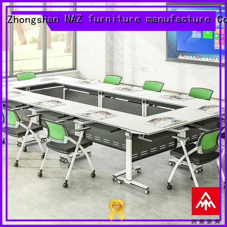 NAZ furniture nesting steelcase conference table for conference for meeting room