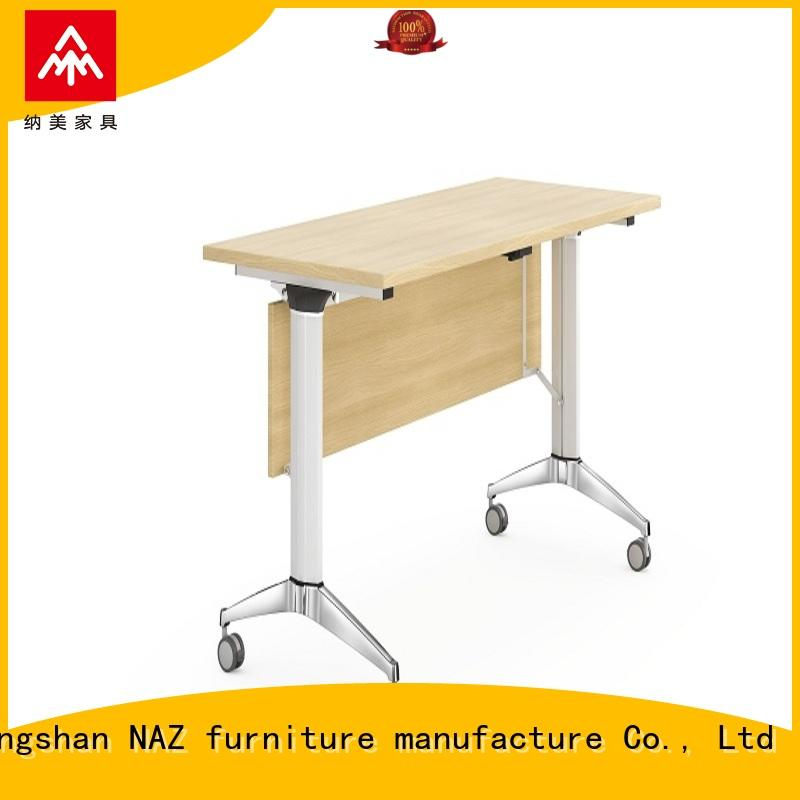 NAZ furniture panel training table multi purpose for training room