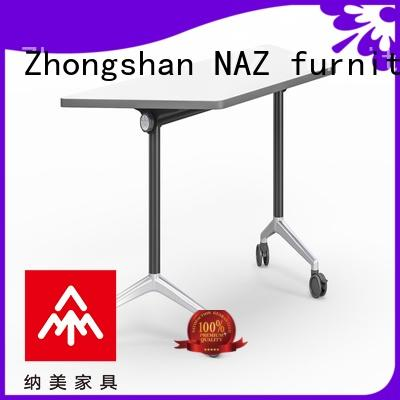 NAZ furniture computer computer training room tables for sale for meeting room