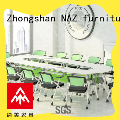 NAZ furniture professional u shaped conference table for conference for office