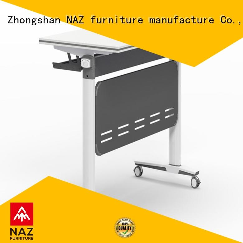 NAZ furniture nesting office training furniture for conference for office