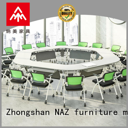 NAZ furniture durable 12 person conference table for conference