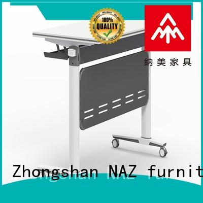 NAZ furniture alloy office training furniture for sale for meeting room