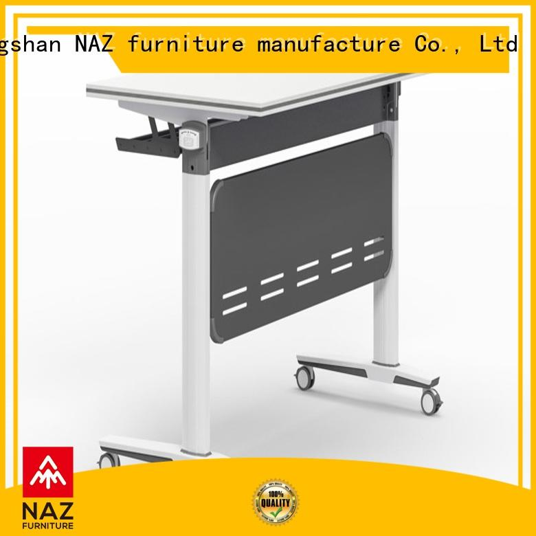NAZ furniture professional computer training tables multi purpose for training room