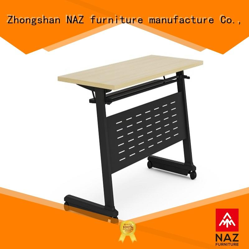 professional training room furniture alloy for sale for meeting room