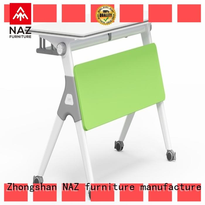 NAZ furniture multipurpose training tables and chairs supply for office