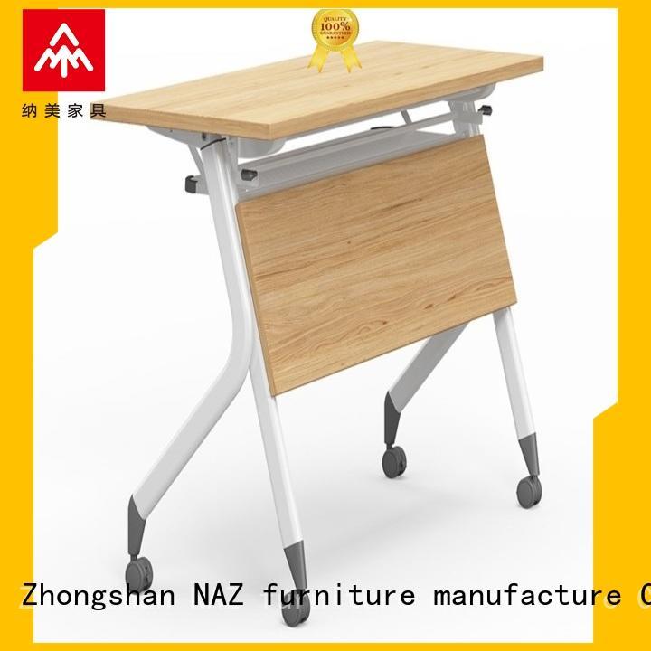 NAZ furniture training training table multi purpose for home