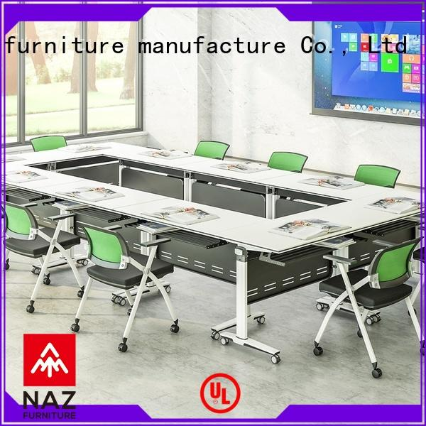 professional 10 conference table 6810121620 on wheels