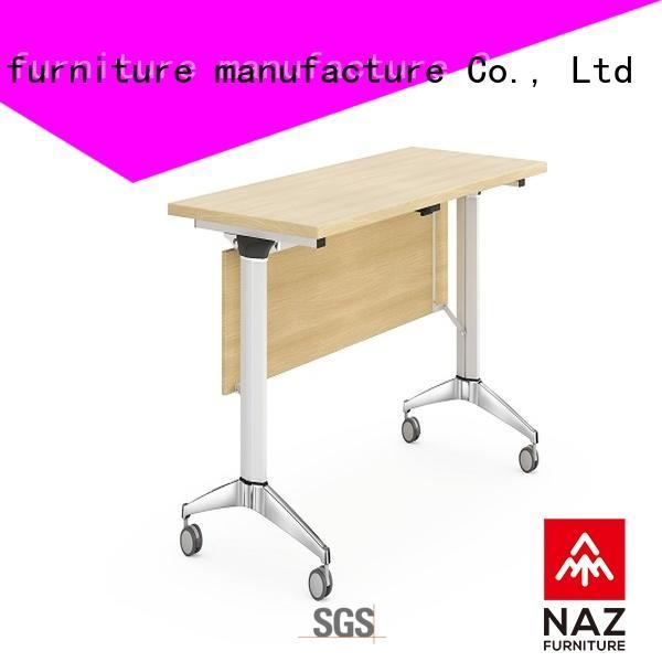 computer training table alloy multi purpose