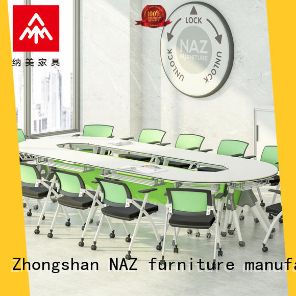 NAZ furniture unique u shaped conference table for sale for meeting room