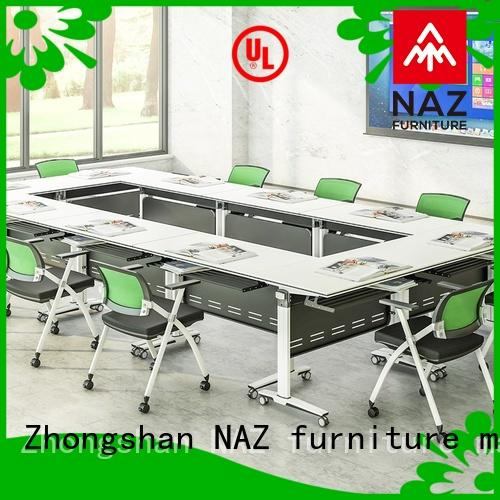 movable steelcase conference table 6810121620 for sale for office
