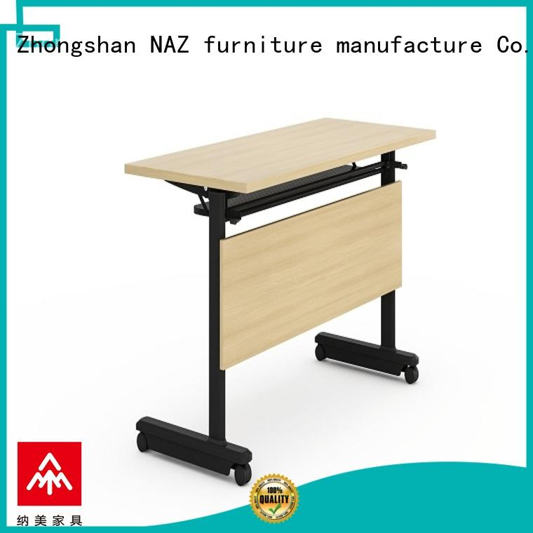 NAZ furniture professional office training tables for conference for meeting room